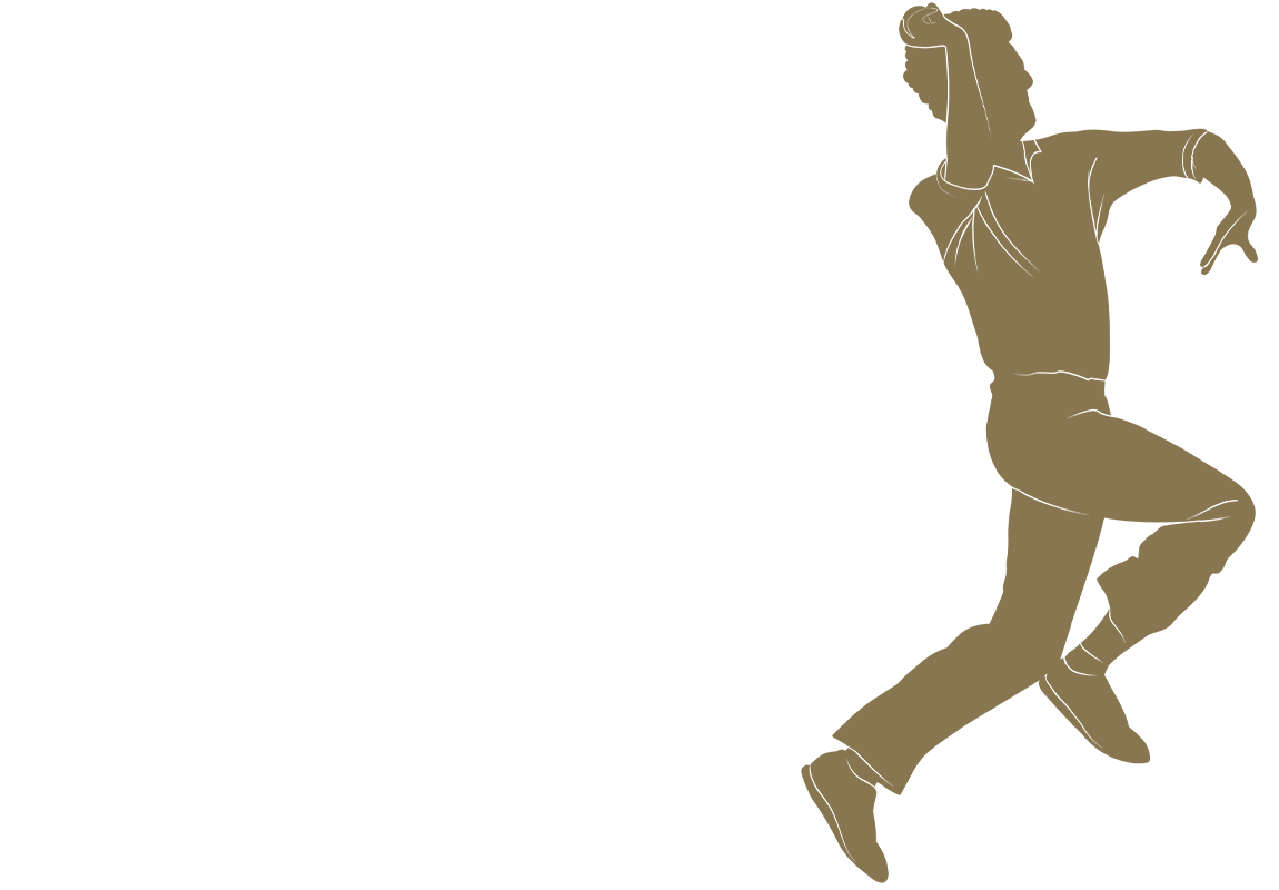 Bob Willis Trophy Logo