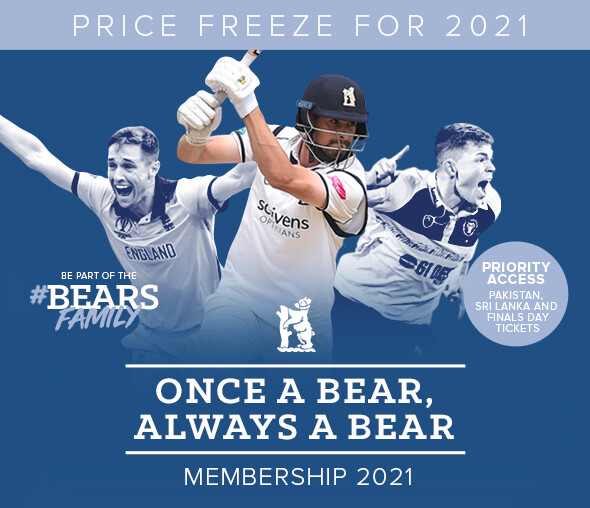 Membership 2021 On Sale