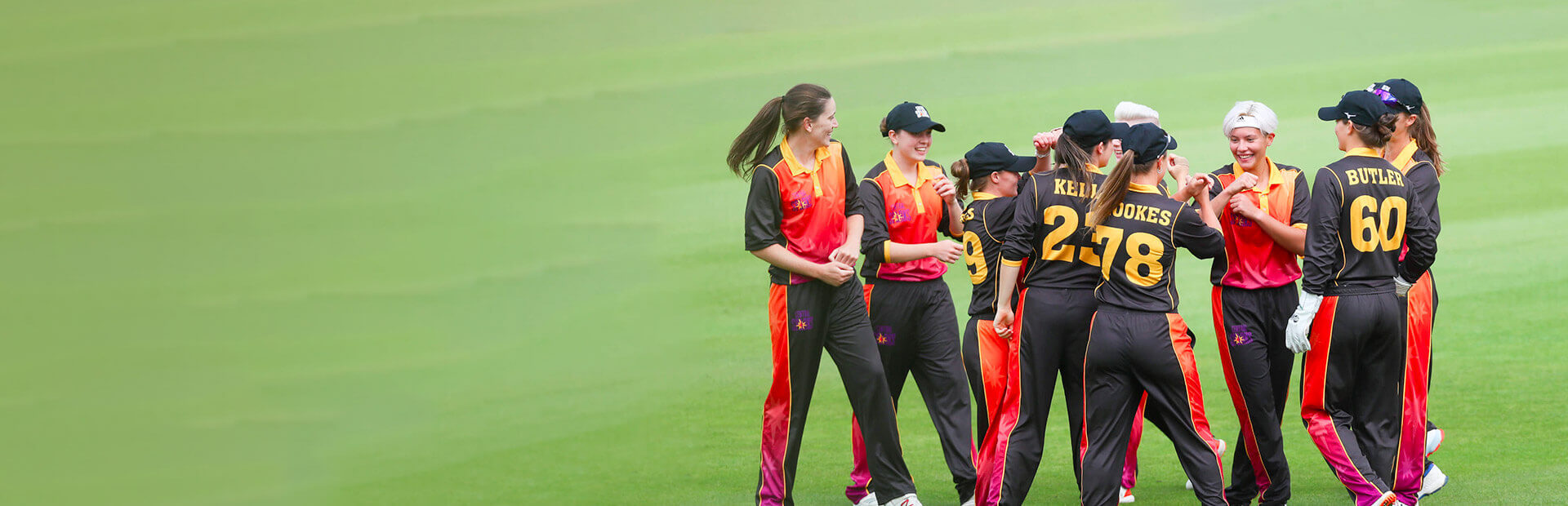 Sparks announce free online umpiring course for women and girls